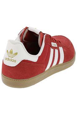 ... topánky adidas Originals Leonero - Scarlet White Gum 557d3a1b751