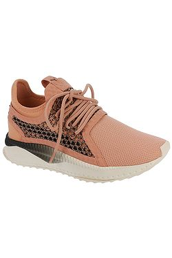 6938cf0654c boty Puma Tsugi Netfit V2 - Muted Clay Black Whisper White ...