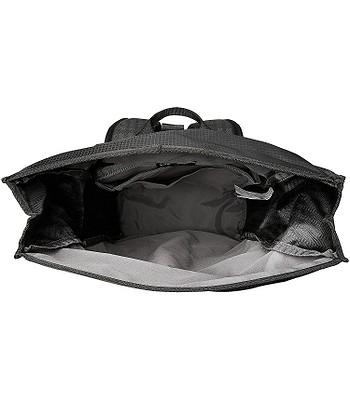 bc4fb2720 backpack Burton Export - True Black Heather Twill. No longer available.