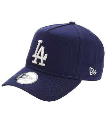 gorące wyprzedaże wyprzedaż niskie ceny cap New Era 9FO Washed Aframe MLB Los Angeles Dodge - Dark ...