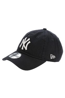 cap New Era 9T Team Unstructured Wash MLB New York Yankees - Navy