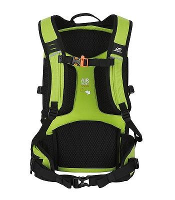 e9f7cce79d745 plecak Hannah Skipper 24 - Green - blackcomb-shop.pl