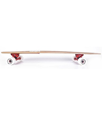 6e7c98558008b1 longboard Tempish Flow 42 Bamboo - Multicolor. IN STOCK ‐ by 13. 5. at your  home