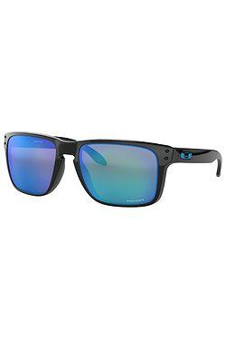 5c277d412 okuliare Oakley Holbrook XL - Polished Black/Prizm Sapphire Iridiium