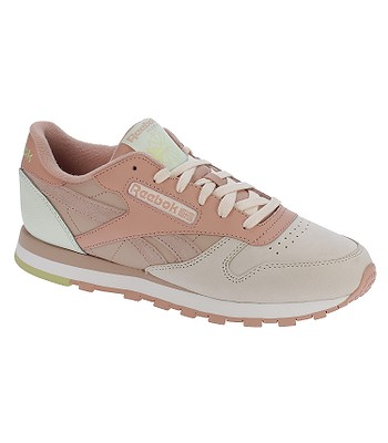 shoes Reebok Classic Leather PM - Pale Pink Shell Pink Chalk Pink Opal -  snowboard-online.eu 8b2d3f76b0