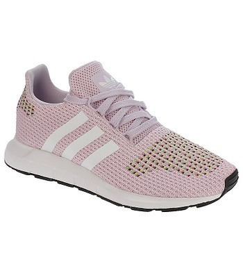 boty adidas Originals Swift Run - Aero Pink White Core Black ... 37497d329d5