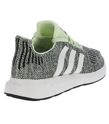 aed8c5c60 topánky adidas Originals Swift Run - Aero Green/White/Core Back |  blackcomb.sk