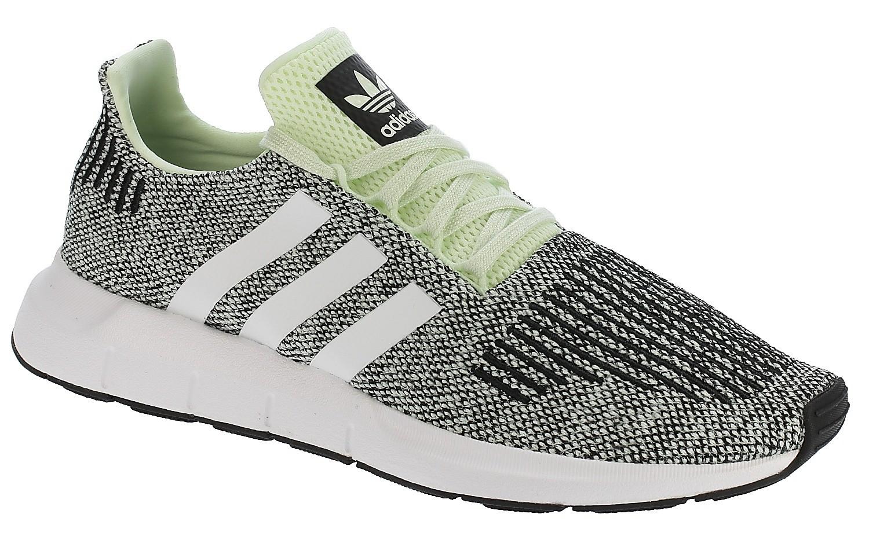 scarpe adidas originali swift run aero verde / bianco / nucleo