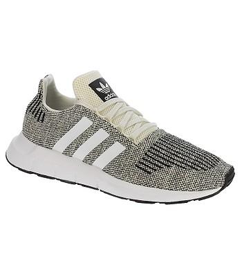 shoes adidas Originals Swift Run - Ecru Tint White Core Black -  blackcomb-shop.eu afad92dbc