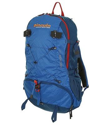 95fb6051e3 backpack Pinguin Vector 35 - Blue - blackcomb-shop.eu
