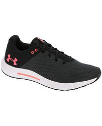 topánky Under Armour Micro G Pursuit - 001 Black Anthracite b9e55d9fd7c