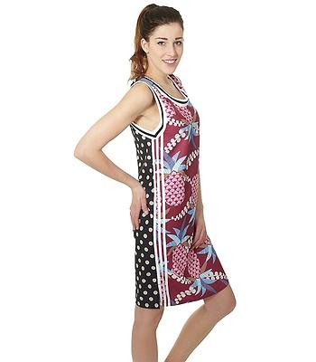 Kleid adidas Originals Tank - Multicolor - blackcomb-shop.de