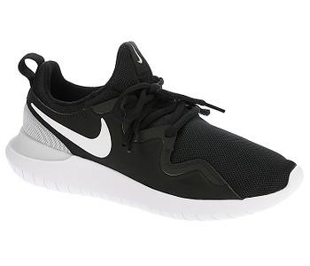 boty Nike Tessen - Black White Pure Platinum - boty-boty.cz - doprava zdarma 76c730aa45c