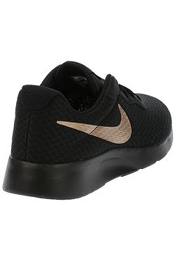 ... boty Nike Tanjun - Black Metallic Red Bronze 700d8cb8bb