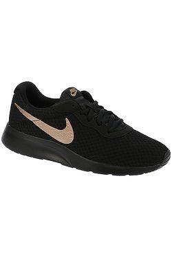 boty Nike Tanjun - Black Metallic Red Bronze ... 1fb7f1fd45