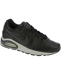 topánky Nike Air Max Command Leather - Black Anthracite Neutral Gray 8d3a1d895a