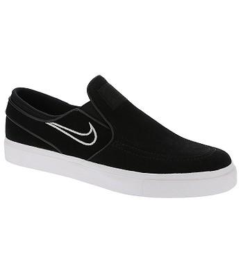 pretty nice 66bd8 d9f20 shoes Nike SB Nike Zoom Stefan Janoski Slip - Black Light Bone White -  blackcomb-shop.eu