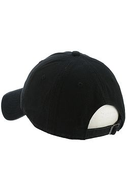 2fc5bc6a4b7 ... kšiltovka Nike Sportswear Air Heritage86 Label - 010 Black Black