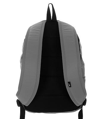 backpack Nike Heritage Label - 020 Thunder Gray Black Orange Blaze. No  longer available. 7086526078cab