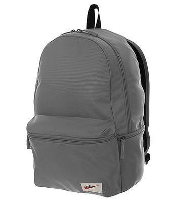 backpack Nike Heritage Label - 020 Thunder Gray Black Orange Blaze -  blackcomb-shop.eu e3e31226ab13c