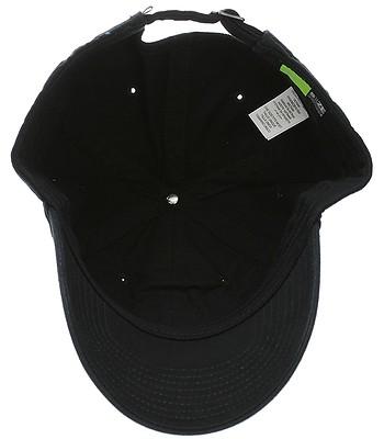 quality design b58df b29bd cap Nike Sportswear Heritage86 Essential Swoosh - 010 Black Black. IN STOCK