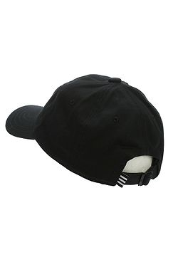 ... detská šiltovka adidas Originals Trefoil Cap Child - Black 7f24b324a8