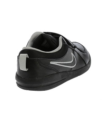 premium selection 61108 1b120 shoes Nike Pico 4 PSV - Black Black Metallic Silver. IN STOCK ‐ by 22. 5.  at your home -20%