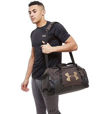 bag Under Armour Undeniable 3.0 Small Duffel - 004 Black Black Metallic  Victory Gold d8d8d82d7ecee