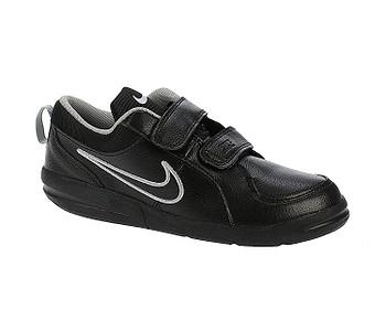 online store 1dea2 e8b26 detské topánky Nike Pico 4 PSV - Black Black Metallic Silver