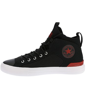 295b1416d941 shoes Converse Chuck Taylor All Star Ultra Mid - 159630 Black Gym Red . No  longer available.