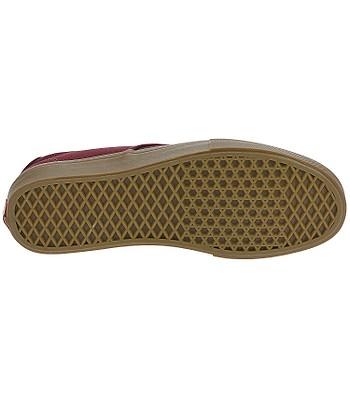 24942af38e8eba shoes Vans Chima Ferguson Pro - Port Cabernet Gum - blackcomb-shop.eu