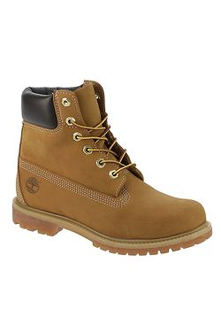 20a9e01507b boty Timberland Icon 6 Premium Waterproof Boot - 10361 Wheat Nubuck ...
