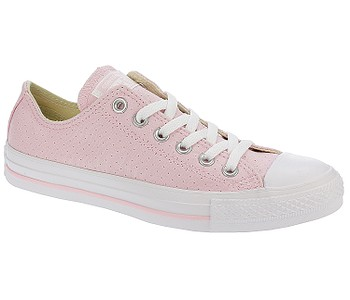 boty Converse Chuck Taylor All Star Sneakers OX - 560680 Cherry  Blossom White  5059ed07bc