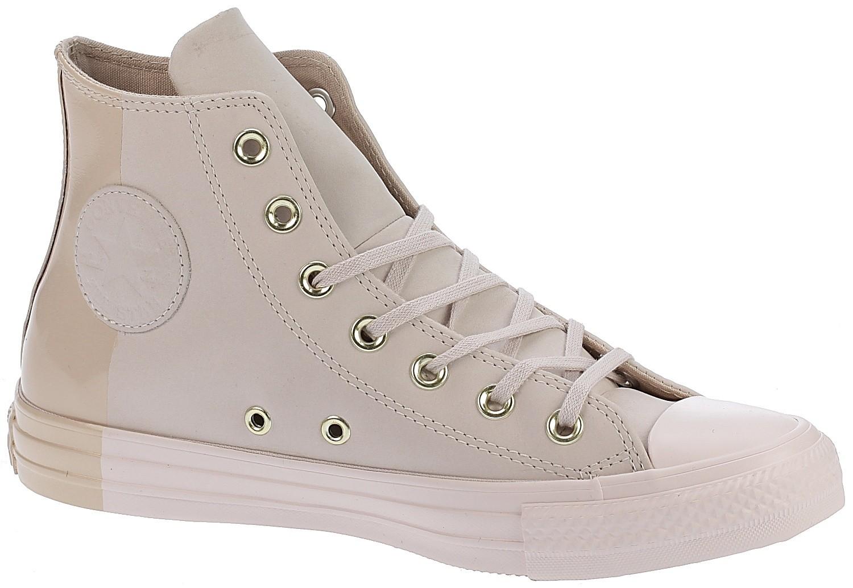 shoes Converse Chuck Taylor All Star Blocked Nubuck Hi