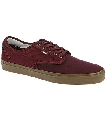 shoes Vans Chima Ferguson Pro - Port Cabernet Gum - blackcomb-shop.eu 32225124d