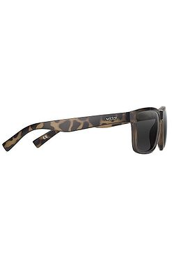 ... okuliare Nectar Palms - Brown Tortoise Black Polarized e732e111a3e
