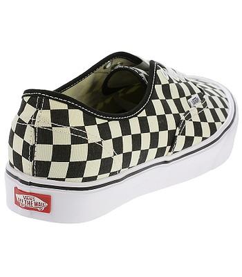 boty Vans Authentic Lite - Checkerboard Black White  97df52765e2