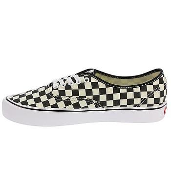 topánky Vans Authentic Lite - Checkerboard Black White. Produkt už nie je  dostupný. f21beec8f13