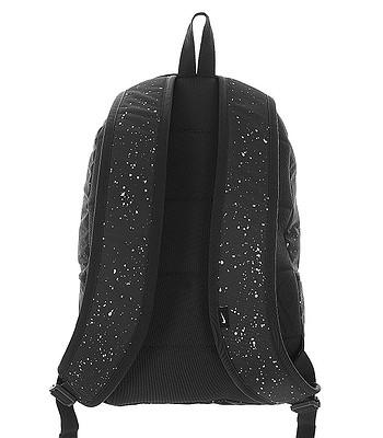 plecak Nike Heritage AOP - 010 Black Black White - blackcomb-shop.pl 7193be20bd7fe