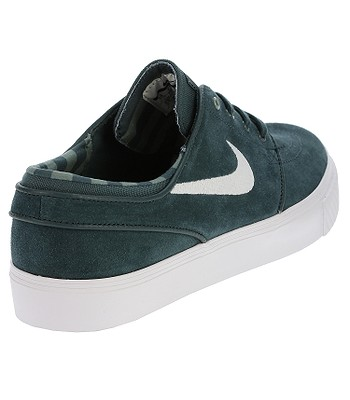 22c5f085b14f shoes Nike SB Zoom Stefan Janoski - Deep Jungle White Clay Green . IN STOCK  -20%