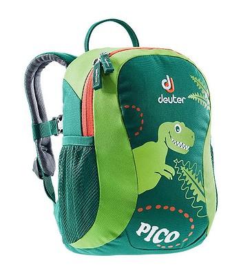 1141d71df8 batoh Deuter Pico - Alpinegreen Kiwi