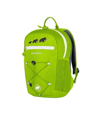 91bacdc16f batoh Mammut First Zip 16 - Sprout