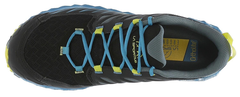 shoes La Sportiva Lycan BlackTropic Blue blackcomb shop.eu