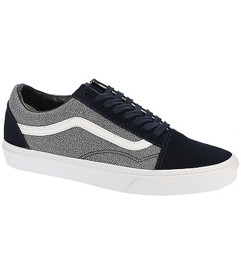 shoes Vans Old Skool - Suiting/Blueberry/True White