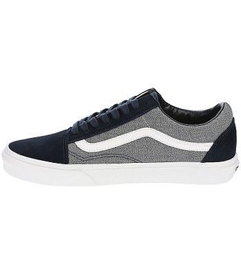 shoes Vans Old Skool - Suiting/Blueberry/True White. No longer available.