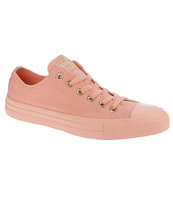 3e506407ac4 topánky Converse Chuck Taylor All Star OX - 560683 Pale Coral Pale  Coral Gold