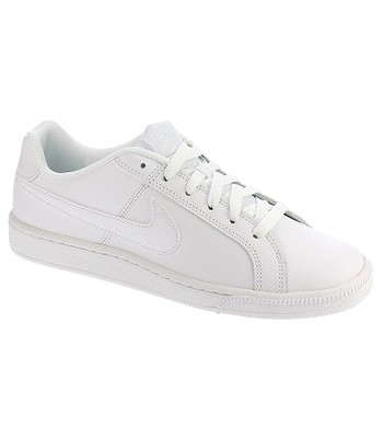 shoes Nike Court Royale - White White Black - snowboard-online.eu e337a24fb7