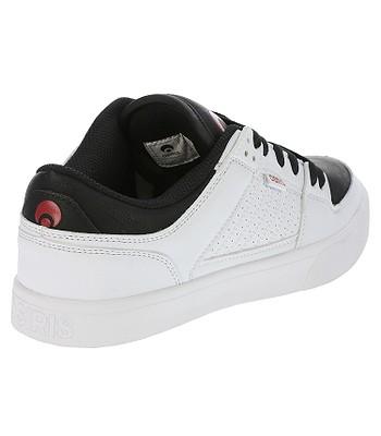 530007a0abda5 topánky Osiris Protocol - White/Black/Red | blackcomb.sk