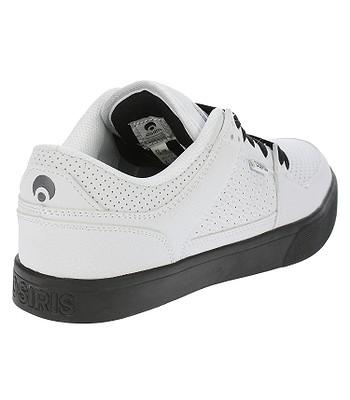 f40021bdc2710 topánky Osiris Protocol - White/Black/Gray | blackcomb.sk