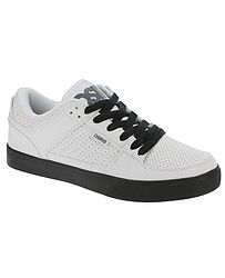 3bbc927fdb7a8 topánky Osiris Protocol - White/Black/Gray
